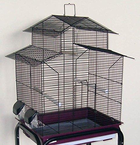 Imor Jaula para Pájaros Agaporni Mod 45