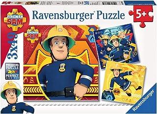 RAVENSBURGER 09386 - PUZZLE 3X