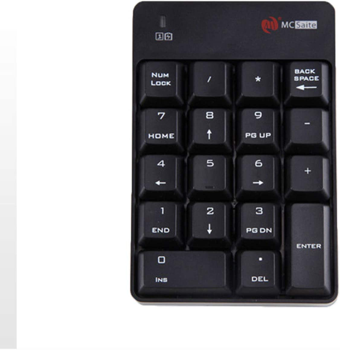 CAOMING Classic SK-51AG 2 in 1 2.4G All items in the store Numeric Mini Keyboard Wireless USB