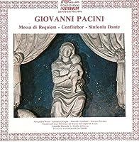 Messa Da Requiem-Confitebor-Sinfonia Dante