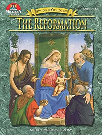 The Reformation by Tim McNeese (1999-09-01)