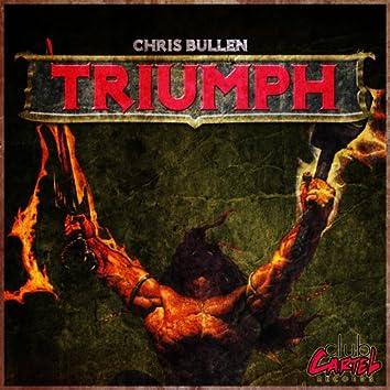Triumph EP