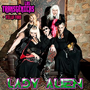 Lady Alien