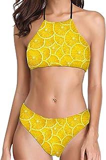 b3a31325659c Amazon.es: Los Limones - XL / Ropa de baño / Mujer: Ropa
