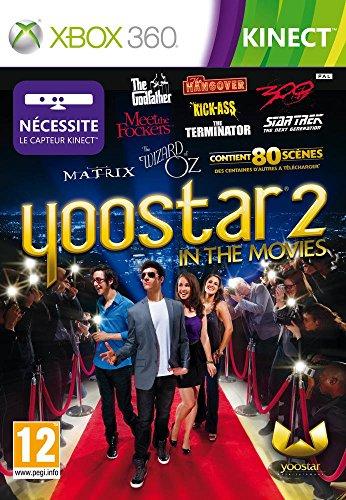Yoostar 2 (jeu Kinect) [Edizione: Francia]