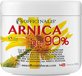 "Gel Office-inalis ""Arnica 90 %"", 1 l blik"