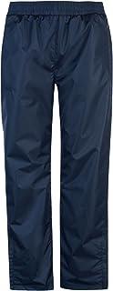 Slazenger Womens Water Resistant Pants Navy (M) 12