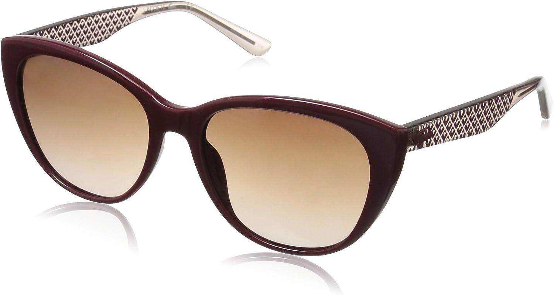 Lacoste Women's L832S Rectangular Sunglasses