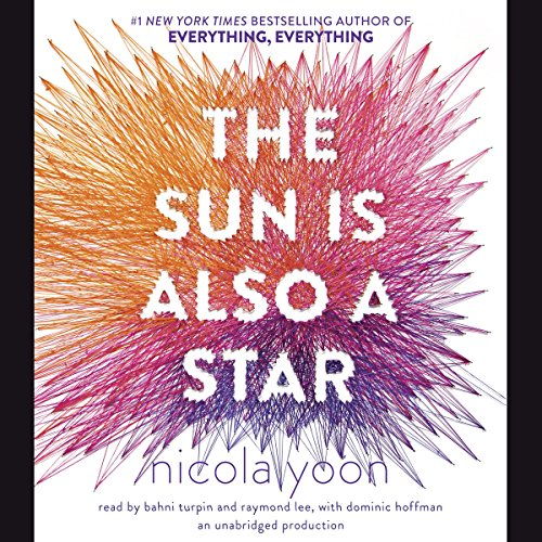 The Sun Is Also a Star cover art