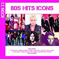 Icon-80's Hits