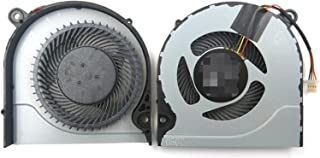 yaoqijie New Fit for Acer Nitro 5 AN515-51 N16C7 N17c1 AN515-53 AN515-41 Series Laptop CPU Fan DFS541105FC0T Lasting