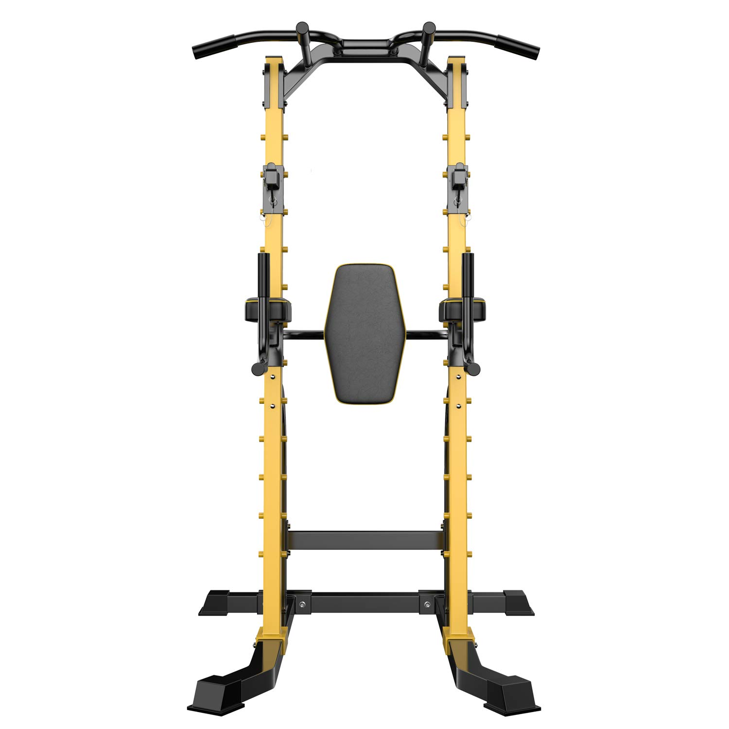 HYD Parts Adjustable Strength Training Standing