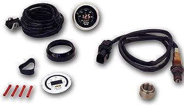 AEM Uego Gauge (30-4110NS) and Bosch Wideband Sensor (17025) Kit