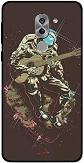 Honor 6X Case Cover Space Guitar, Zoot Designer Phone Covers