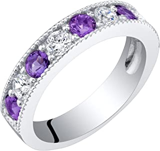 Best purple stone band Reviews