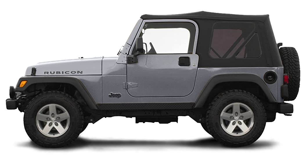 amazon com 2005 jeep wrangler reviews, images, and specs  2017 jeep wrangler unlimited rubicon dune color #6