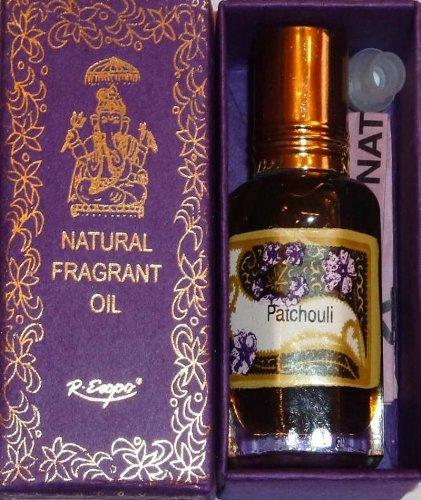 Song of India, Natural Parfumoil