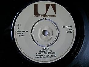 Bobby Goldsboro - Honey - [7