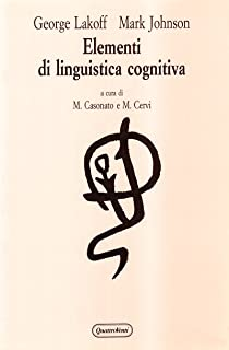 Elementi di linguistica cognitiva