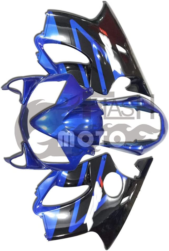 FlashMoto Fairings Sales of SALE items from new works for CBR600F4i 2004 Painted 2006 Ranking TOP9 Mot 2007 2005