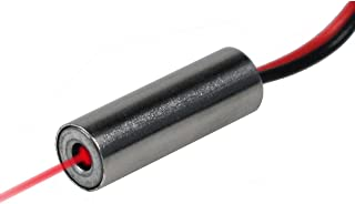 Quarton Laser Module VLM-650-03 LPA (ECONOMICAL DOT Laser)