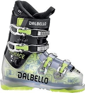 Best menace 4 ski boots Reviews