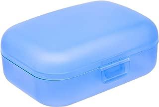 Mini Necessária, Coza, Azul