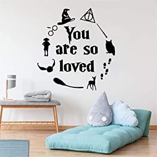 Best harry potter wall decals uk Reviews
