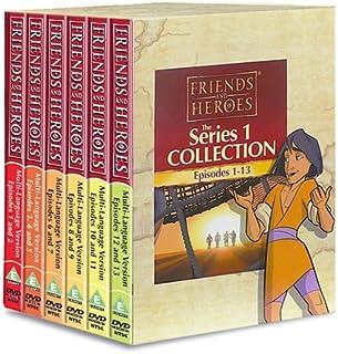 History Series On Amazon Prime