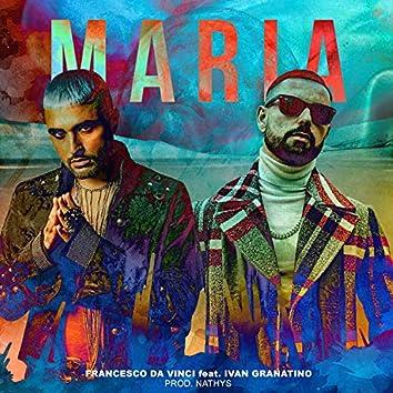 Maria (feat. Ivan Granatino)