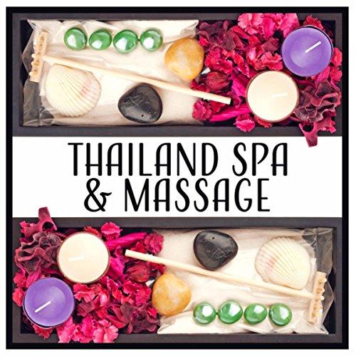 Thailand Spa & Massage – Musik für Entspannung, Neue Live - Power, Wellness & Beauty, Fühle Mich Jünger und Gesünder