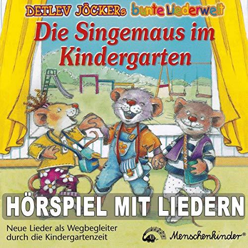 Die Singemaus im Kindergarten Titelbild