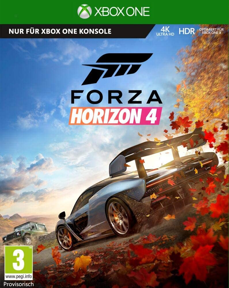 5 ☆ popular Forza Horizon 4 Max 51% OFF