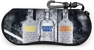 case absolut vodka