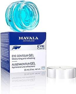 Mavala Eye-Lite Eye Contour Gel, 0.5 Ounce
