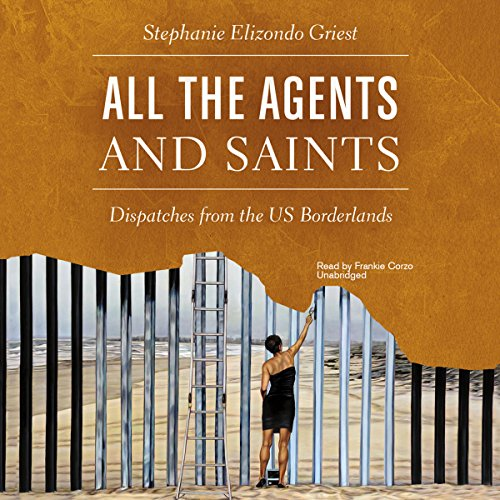 All the Agents and Saints cover art