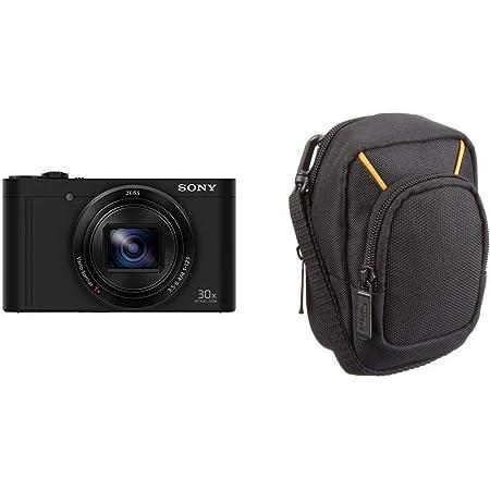 Sony Dsc Wx500 Kompaktkamera Amazon Basics Kamera