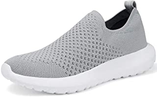 LANCROP Womens Women Walking Shoes