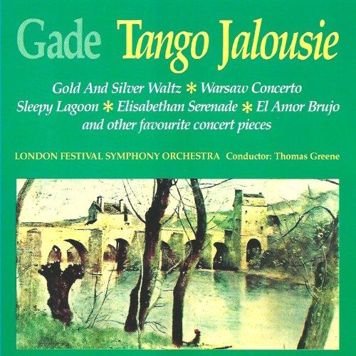 Jacob Gades Tango Jalousie