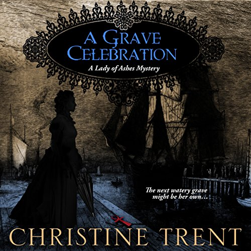 A Grave Celebration cover art