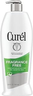 لوسیون بدن راحت و جذاب Curél برای پوست خشک و حساس ، 20 اونس