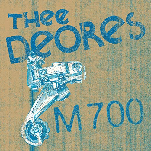 Number One (Thee Deores Are)