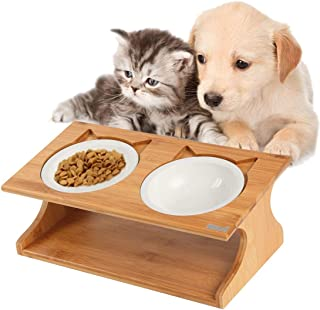 elevated food bowls