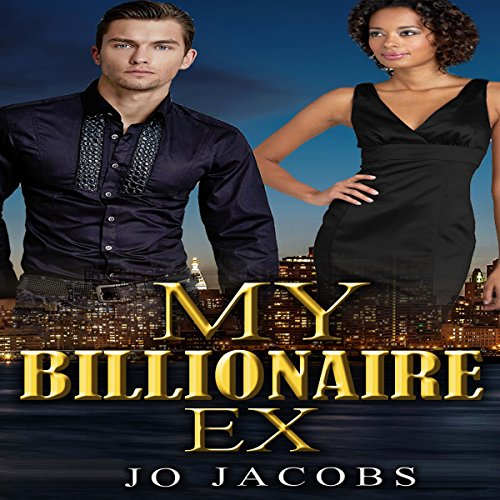 My Billionaire Ex audiobook cover art