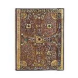 Paperblanks Collection Lindau GospelsCarnet de note Ligné Ultra Multicolore