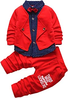 Best birthday outfit toddler boy Reviews