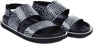 Senso Karla I Flat Womens Sandals Monochrome
