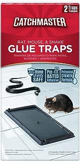 Best large mouse glue traps Reviews
