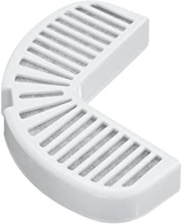 Pioneer Pet 4-Pack Watering Fountain Filter Replacement for Pets