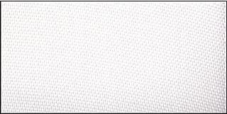 Wrights 117-794-030 Single Fold Satin Blanket Binding, White, 4.75-Yard